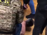 """Двое экс-бойцов отряда спецназа """"Альфа"""" обвиняются в убийстве бизнесменов"""