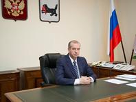 СМИ сообщили об отставке губернатора Иркутской области, не справившегося с последствиями паводков