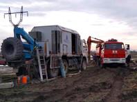 Авария на Троицком групповом водопроводе на Кубани стала причиной отключения от водоснабжения 70% жителей Новороссийска