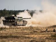 Герасимов также напомнил, что с 2016 года страны-члены альянса увеличили расходы на оборону на 130 млрд долларов, а к 2024 году планируется их нарастить на 400 млрд