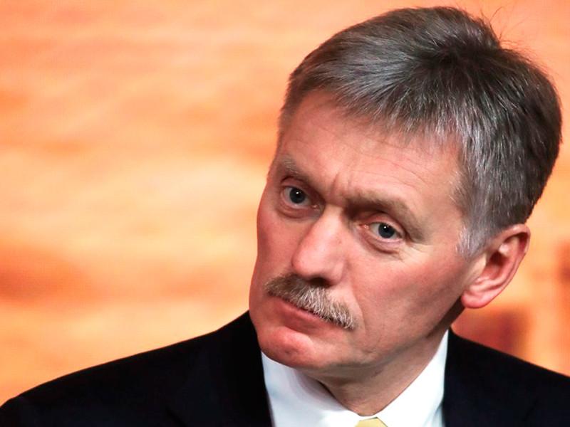 """В Кремле назвали """"трагическим происшествием"""" стрельбу на Лубянке, в результате которой погибли два человека и пострадали пятеро, но не считают, что должны ее как-то комментировать. Об этом сказал пресс-секретарь президента РФ Дмитрий Песков"""