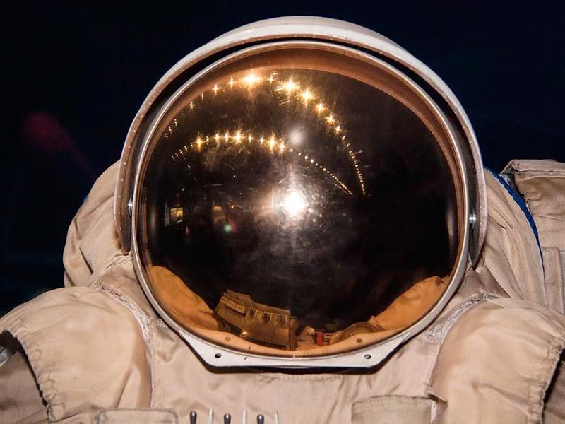 """Исследования показали, что """"у космонавтов, имеющих опыт полета, риск смерти достоверно ниже, чем у мужского населения России"""""""