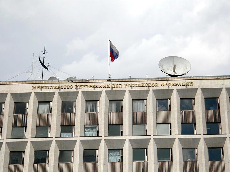 МВД России выступает за изменение Семейного кодекса для того, чтобы наделить своих сотрудников правом изымать ребенка из семьи в случае прямой угрозы его жизни и здоровью