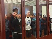 Второй западный окружной военный суд признал Аброра Азимова виновным в финансировании теракта в метро Петербурга 3 апреля 2017 года и приговорил его к пожизненному заключению