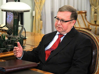 Степашин в разные годы занимал посты главы ФСБ, МВД, Минюста, правительства России, Счетной палаты