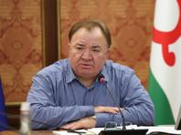 """Глава Ингушетии обвинил силовиков в """"предновогодней халатности"""", комментируя нападение на пост ДПС"""