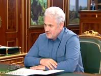 Кадыров назначил Муслима Хучиева и.о. главы Чечни