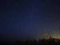 В ночь на 4 января активность первого звездопада 2020 года достигнет максимума