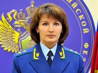 Московский полицейский уволен из-за ошибочного обыска у помощницы генпрокурора