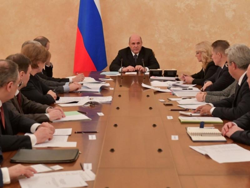 Премьер-министр России Михаил Мишустин распорядился временно закрыть границу с Китаем на Дальнем Востоке в рамках борьбы с распространением коронавируса