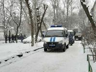 В Нижнем Новгороде задержан подозреваемый по делу о подрыве гранаты
