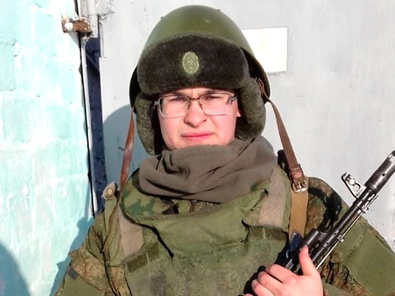 Артур Хакимов