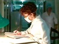 В Якутске выявлено 68 случаев заболевания корью