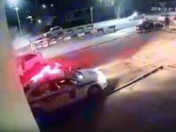В Ингушетии в результате нападения на пост ДПС погиб полицейский, ранены его коллеги