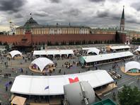 ФБК узнал, что книжный фестиваль на Красной площади приравняли к ЧС, чтобы его проведением без конкурса занималась структура Степашина
