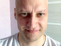 В Петербурге скончался автор блога о лечении рака Андрей Павленко