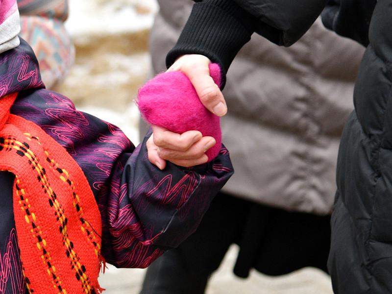 Столичный СК проверит семью девочки, которая ушла с незнакомкой во время празднования Нового года