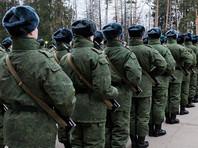 Глава Минобороны Сергей Шойгу заявил, что ранее он приказывал направлять в армейские подразделения охраны на длительные задания (более трех суток) служащих по контракту, а не солдат срочной службы