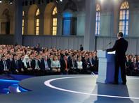15 января Владимир Путин в послании Федеральному собранию предложил внести ряд поправок в Конституцию, в том числе доверить Госдуме право утверждения кандидатуры председателя правительства РФ, вице-премьеров и федеральных министров