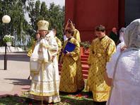 """Белгородская епархия пригрозила """"грешному"""" блогеру отлучением от церкви за неопубликованный материал о поборах"""