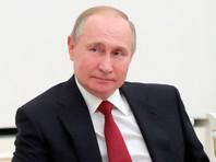 Путин допустил, что в Ливии могут воевать российские наемники, но открестился от них