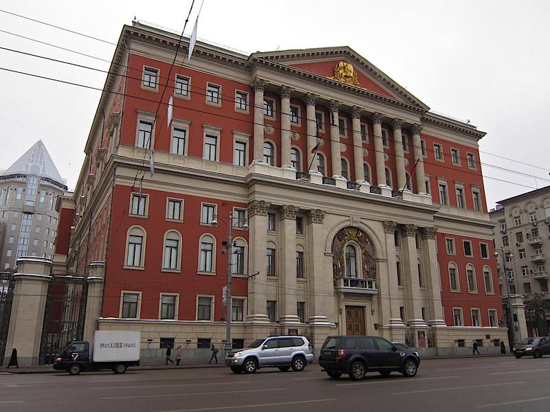 Оппозиция решила подать в мэрию Москвы заявку на проведение шествия против конституционной реформы 29 февраля