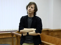 Мосгорсуд отменил штраф дизайнеру, которому полицейские сломали ногу перед акцией 27 июля