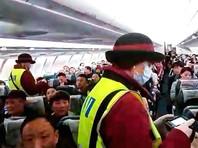 Исследования не показали наличия коронавируса у туристов из Китая