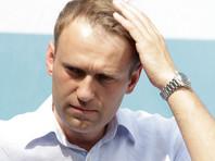 Навальный получил штраф за отказ удалять и опровергать расследование о закупке еды для Росгвардии