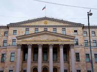 Журналист Иван Голунов подал жалобу в Генпрокуратуру на имя нового главы ведомства Игоря Краснова, потребовав официальных извинений от имени государства за незаконное уголовное преследование