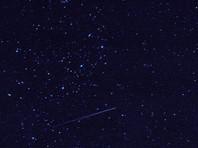 Активность звездопада Квадрантиды, радиант (область вылета метеоров) которого находится в созвездии Волопас, в ночь на субботу достигнет 120 метеоров в час, то есть один-два метеора в минуту