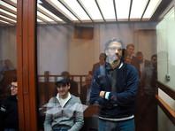 Михаил Абызов в Басманном суде Москвы, 22 января 2020 года