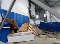 На заводе в Орловской области от взрыва погибли 5 человек, среди пострадавших есть граждане Турции