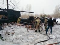 Первоначально сообщалось, что при пожаре погибли 10 граждан Узбекистана и гражданка РФ. Еще два человека самостоятельно выбрались из горящего здания