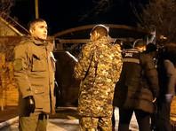В Ростовской области убиты депутат и академик РАН Андрей Алабушев и его жена