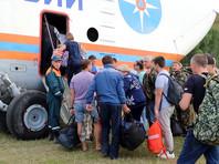 МЧС подготовило законопроект об обязательной эвакуации граждан из зон ЧС