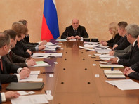 Россия закрывает границу на Дальнем Востоке из-за коронавируса