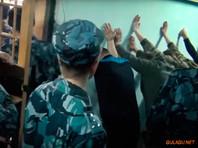 Прокуратура проверит ВИДЕО из СИЗО-4 Кемеровской области, на котором сотрудники ФСИН избивают арестантов