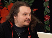 Создатель World of Tanks организует партию для участия в выборах в Госдуму