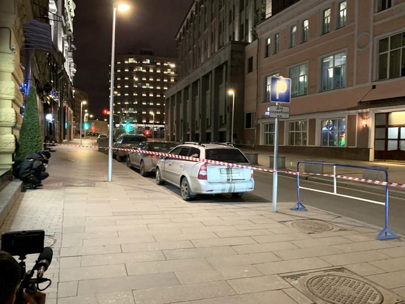 Вечером 19 декабря бывший предприниматель Евгений Манюров попытался проникнуть в приемную ФСБ на Кузнецком мосту, а затем направился в сторону штаб-квартиры спецслужбы на Лубянке, 2