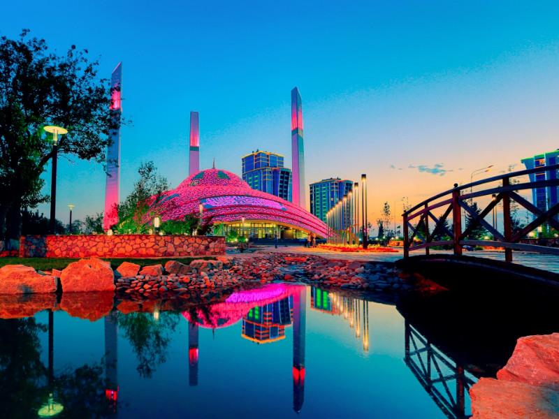 Чечня намерена в 2020 году, который объявлен в республике Годом туризма, принять до 400 тысяч путешественников