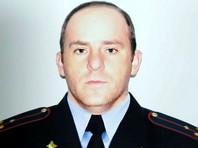 Официально погибшим числится только старший лейтенант полиции Зелимхан Кокорхоев