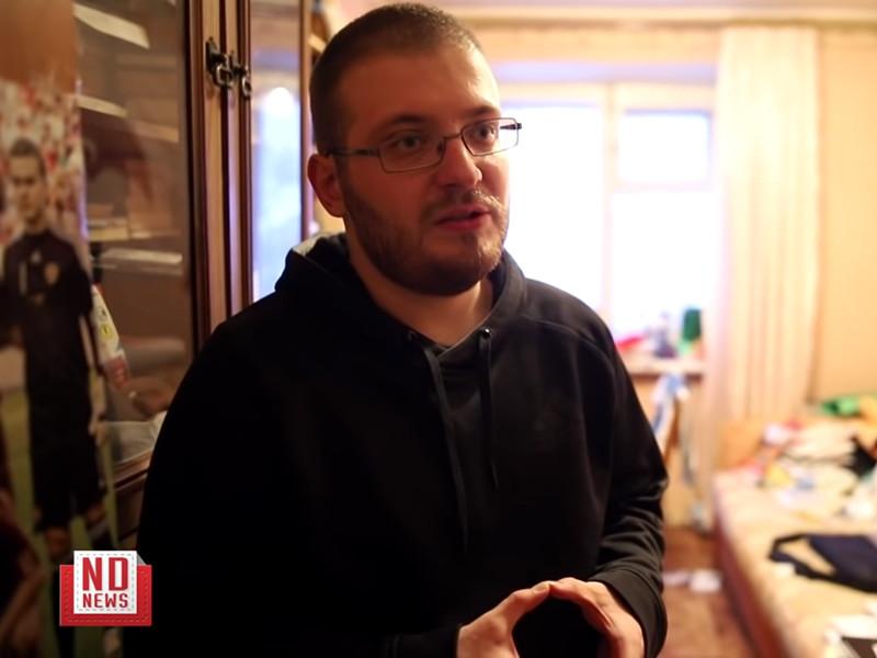 Максим Верников
