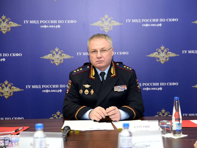 Сергей Бачурин