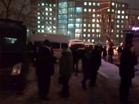 В результате в кипятке заживо сварились пять человек, в том числе ребенок, а еще шестеро пострадали. СК РФ возбудил уголовное дело об оказании услуг, не отвечающих требованиям безопасности