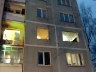 В Твери два человека пострадали при взрыве газа в жилом доме