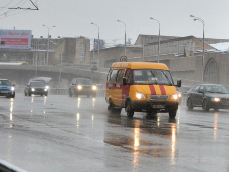 Синоптики рассказали об аномально теплой погоде на всей территории России