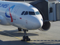 Самолет с 65 пассажирами вынужденно сел в аэропорту Екатеринбурга