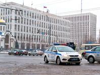 МВД скрывает информацию о самоубийствах сотрудников правоохранительных органов
