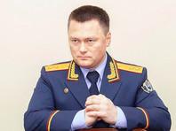 43-летний генерал-лейтенант юстиции Игорь Краснов расследовал ряд громких уголовных дел